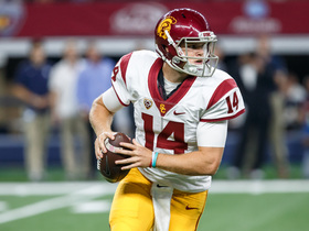 Watch: Kyle Brandt: If I'm Sam Darnold I want to play for Shanahan and 49ers