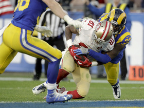 Watch: '4 Downs' San Francisco 49ers: Plays of the Year