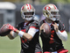 Watch: '4 Downs' San Francisco 49ers' 2017 QB Outlook