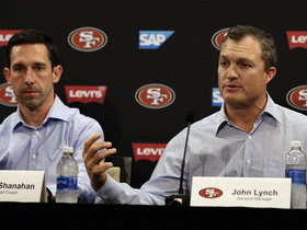 Watch: '4 Downs' San Francisco 49ers: Offseason and 2017 draft review