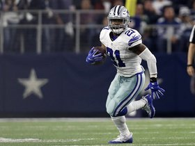 Watch: Best plays from Ezekiel Elliott in 2016