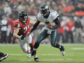 Watch: All 37 Michael Vick 50-plus-yard plays