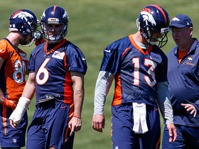 Watch: Baldy's Summer Tour: Denver Broncos