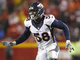 Watch: Willie McGinest: Broncos have best linebackers in the NFL