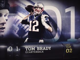 Watch: 'Top 100 Players of 2017': No. 1 Tom Brady