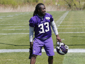 Watch: Position battle we're most excited to watch- Minnesota Vikings