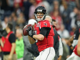 Watch: Will Selva: Time could be running out for Matt Ryan to win a Super Bowl