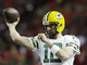 Watch: Brandt: 'Clock is ticking' on Rodgers and Packers