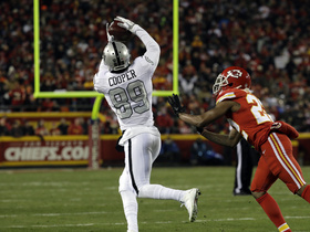 Watch: '4 Downs' Oakland Raiders: Plays of the Year