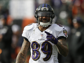 Watch: Steve Smith: Last year when I worked out I knew it was time to retire