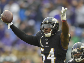 Watch: Mike Garafolo: Zach Orr exploring a comeback to the NFL