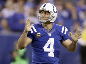 Watch: 'Born or Not Born' when Adam Vinatieri signed his rookie contract