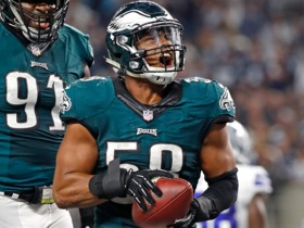 Watch: Top 5: Jordan Hicks