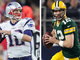 Watch: Deion vs. Dameshek: Brady or Rodgers in 2017?