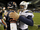 Watch: Philip Rivers: It's water under the bridge for Jay Cutler and I