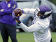 Watch: Rapoport: Floyd's suspension brings 'finality' for Vikings