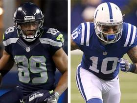 Must-Own Fantasy WRs for 2017