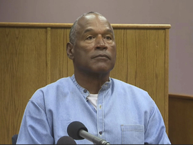 Watch: O.J. Simpson granted parole