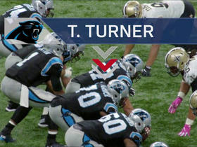 Watch: Rapoport: Panthers locking up Turner to help protect Cam Newton
