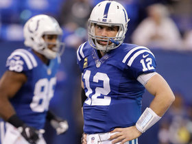 Watch: Why hasn't Andrew Luck had the success we expected?
