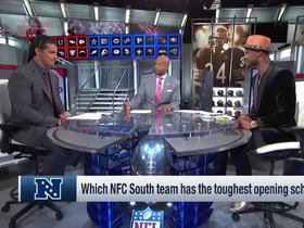 Which NFC South QB should you take for your fantasy team?
