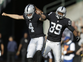 Watch: Who can take down the Patriots? Oakland Raiders