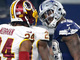 Watch: Norman gets intense on NFC East rivalries: 'Just get past me'