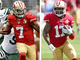 Watch: Jeremy Kerley: Kap wasn't a distraction, he just did his job