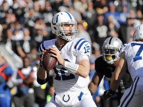 Watch: Under-the-radar contender: Indianapolis Colts