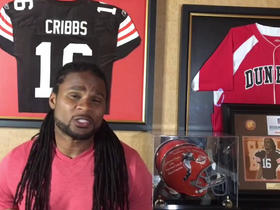 Watch: Josh Cribbs recap of 'Game of Thrones' Season 7 Episode 2