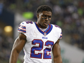 Watch: Nate Burleson: Reggie Bush still wants to play in the NFL