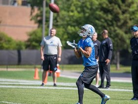 Watch: Lions Position Preview: Special Teams
