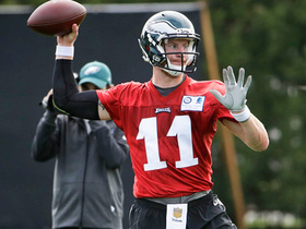 Watch: Is the Eagles offense good enough to win the NFC East?