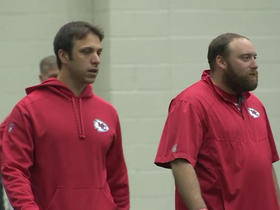 Watch: Palmer: Chiefs looking for a change with new GM Brett Veach