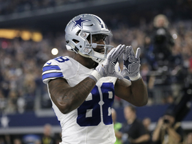 Watch: Josh Cribbs: Dez Bryant has everything it takes to be a leader