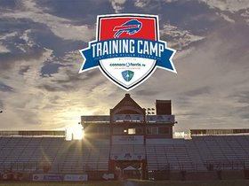 Watch: Coming Soon: Bills Training Camp