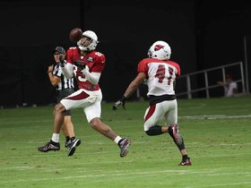 Watch: #CardsCamp Highlights - Full Pads