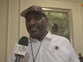 Watch: Doug Williams: