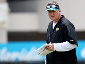 Watch: Jags Wired: Doug Marrone
