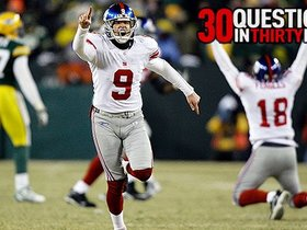 Watch: 30 Questions in 30 Days: Memories of 2007 run