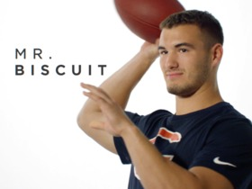 Watch: Rookie Spotlight: Mitchell Trubisky