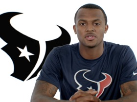 Watch: Rookie Spotlight: Deshaun Watson