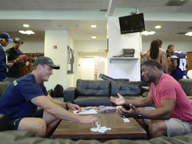 Watch: Back 2 Camp Extra: LaDainian Tomlinson and Phillip Rivers