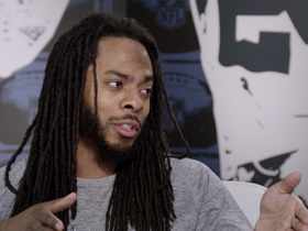 Watch: Richard Sherman: What's up Pro?