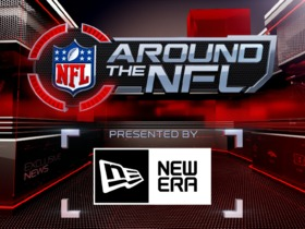Watch: Around the NFL Podcast: Are the Cowboys vulnerable?  (Full Show)