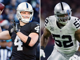 Watch: DDFP: Could the Raiders miss the playoffs this season?