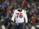 Watch: Ian Rapoport: Duane Brown holding out from Texans training camp