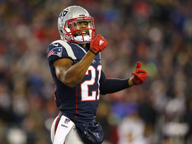 Watch: Mike Garafolo: Malcolm Butler has to maintain his value in his contract year