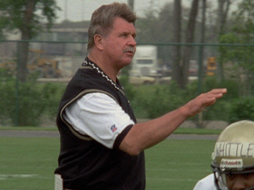 Watch: Vintage Training Camp Wire: Mike Ditka in 1997