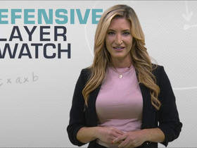Watch: Cynthia Frelund's Game Theory: Packers' secret best player is...